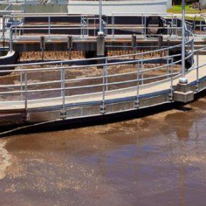 Control de olores y tratamiento de aguas residuales