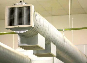 dioxido de cloro desinfeccion del aire y control de olores