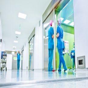 Hospitals & care facilities