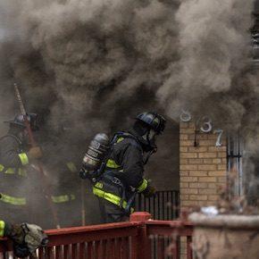 Smoke Odor Elimination