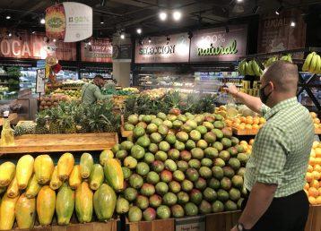Carulla Spray Fruits
