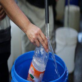 Emergency Potable Water